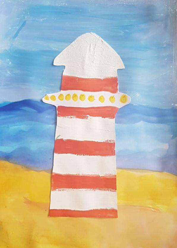 Sophie Leuchtturmbild