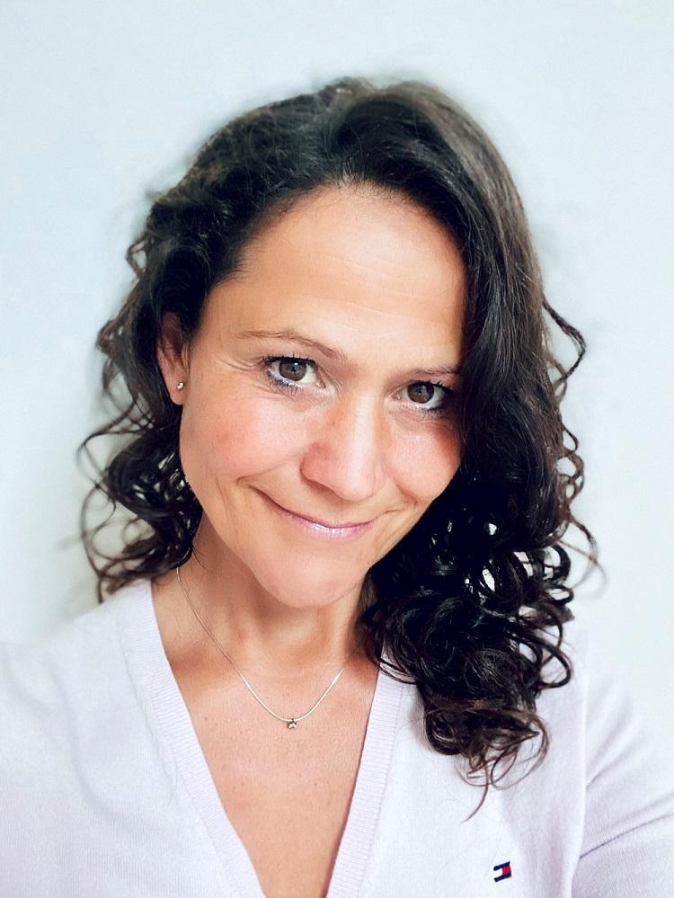 Michaela Steinberger