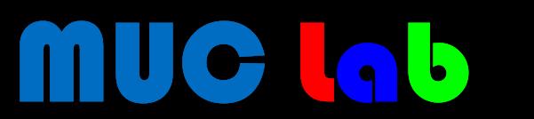 MUC labs Logo