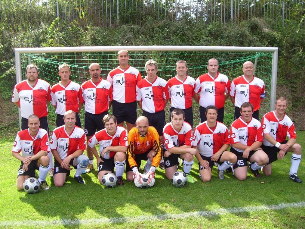Männer-Team 2009/10