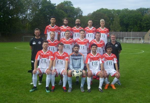 Männer-Team 2018/19