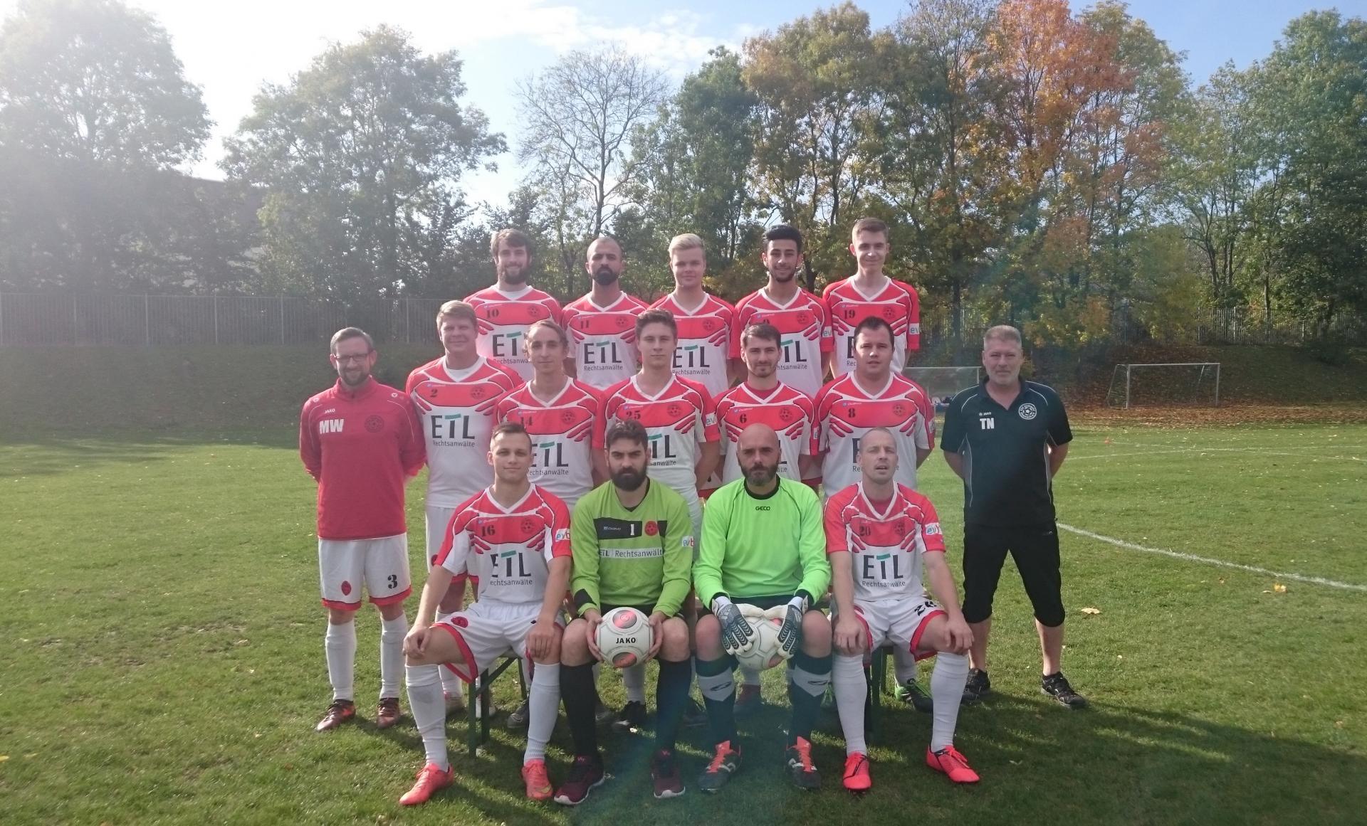 Männer-Team 2019/20