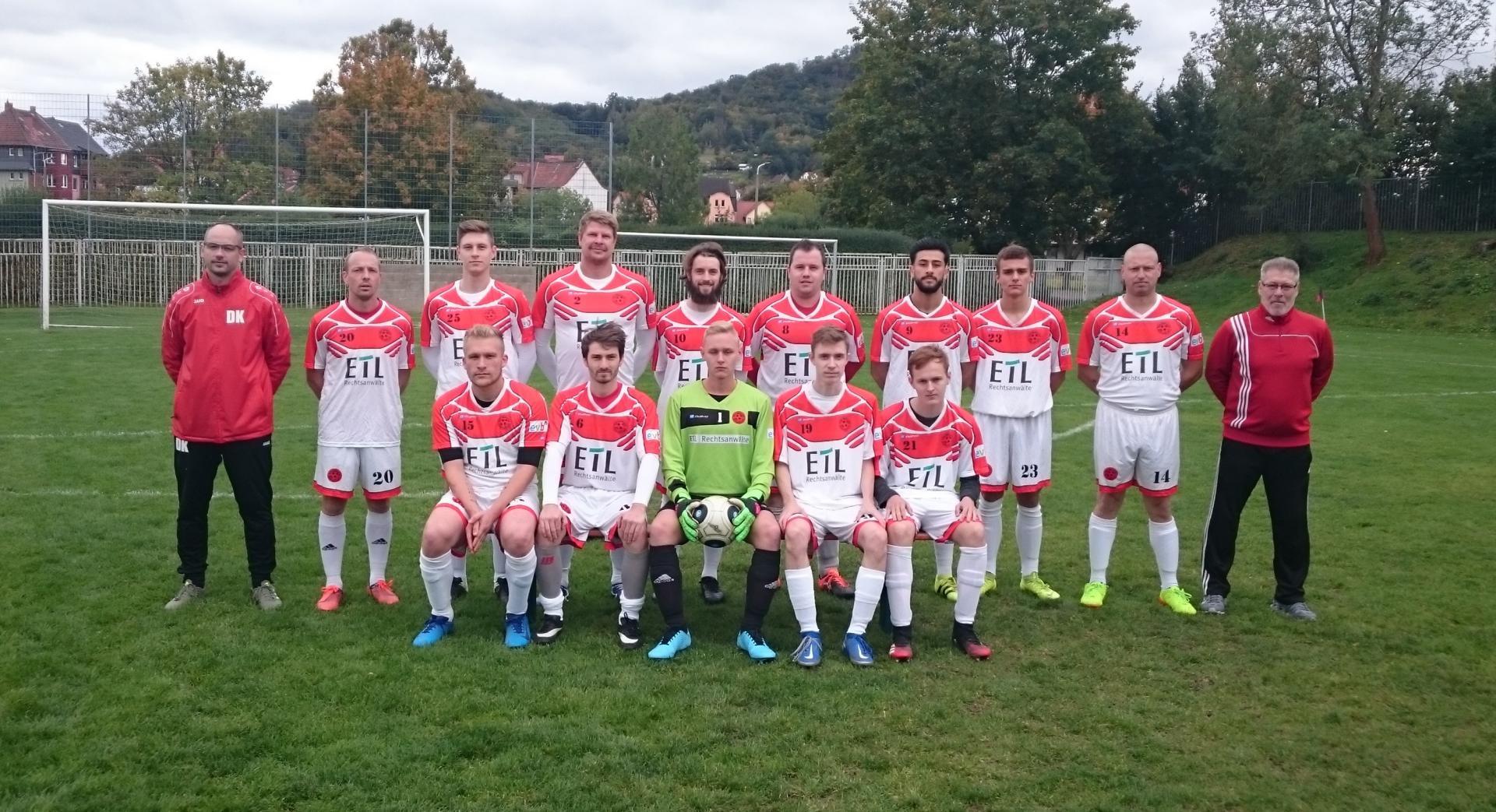Männer-Team 2020/21
