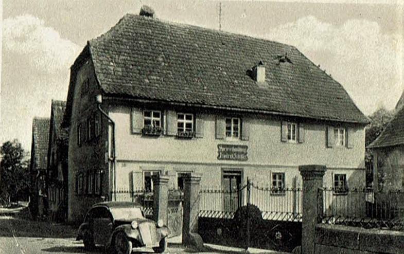 Brunnenstraße 6