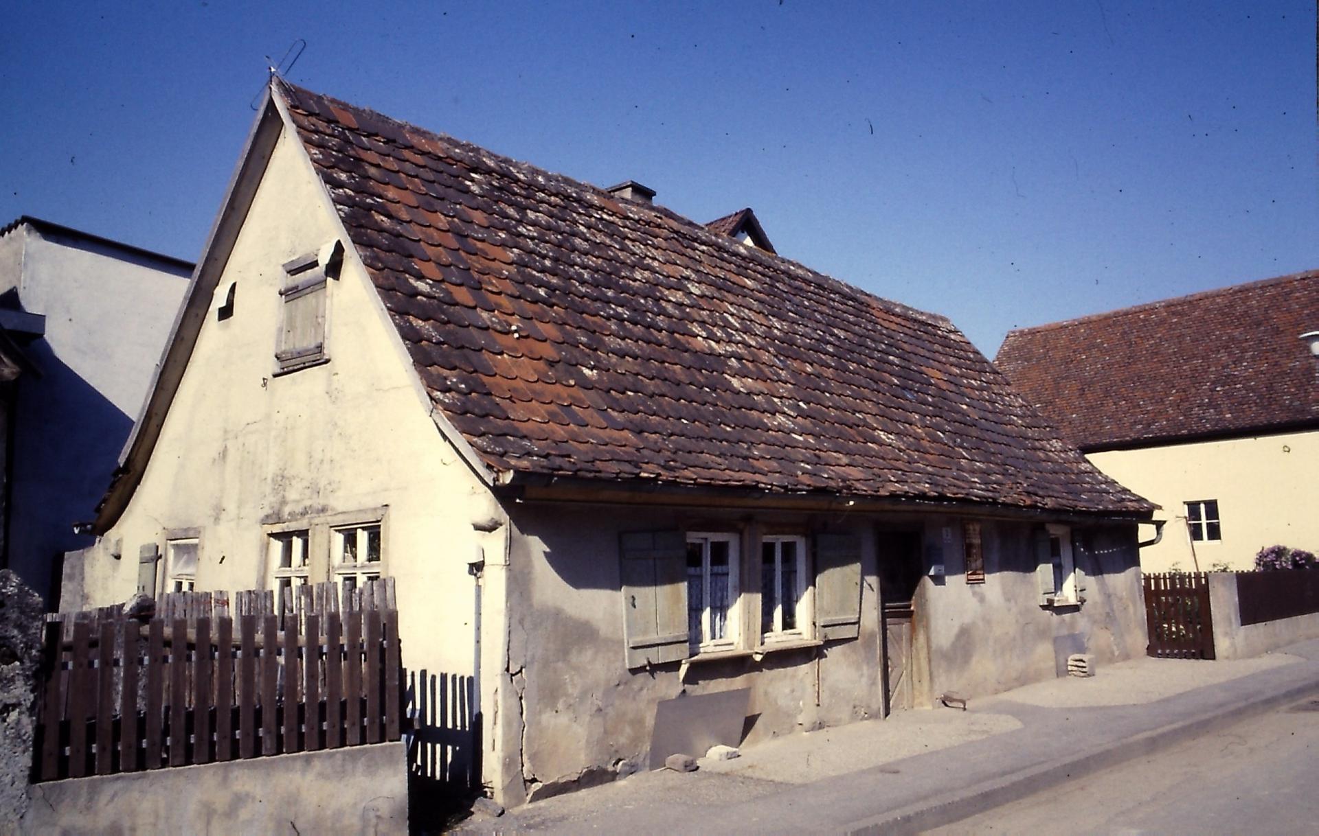 Haus Pauline Rothschild
