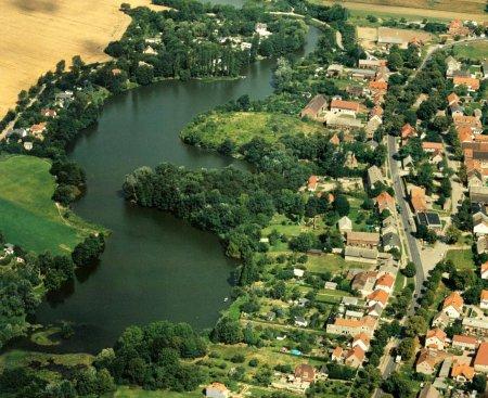 Hönow - Dorf
