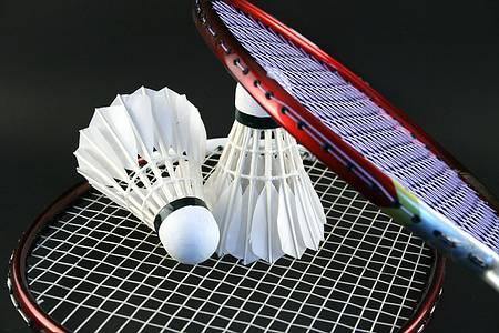 B1 Sport Und Freizeit Badminton Vorstellung