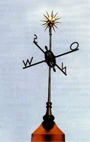 Wetterhahn