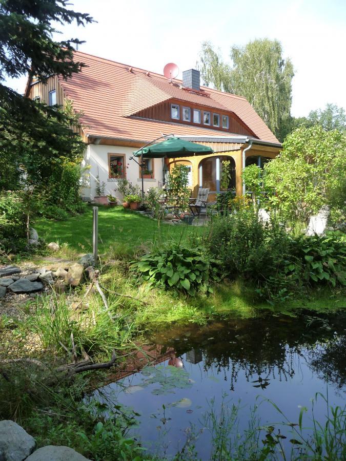 Ferienhaus Taubennest
