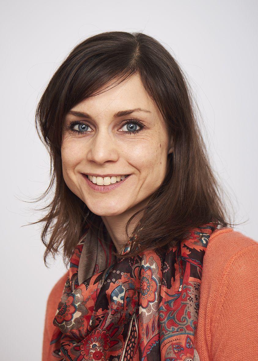 Jansen Anne
