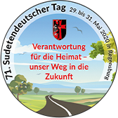 Festabzeichen transparent