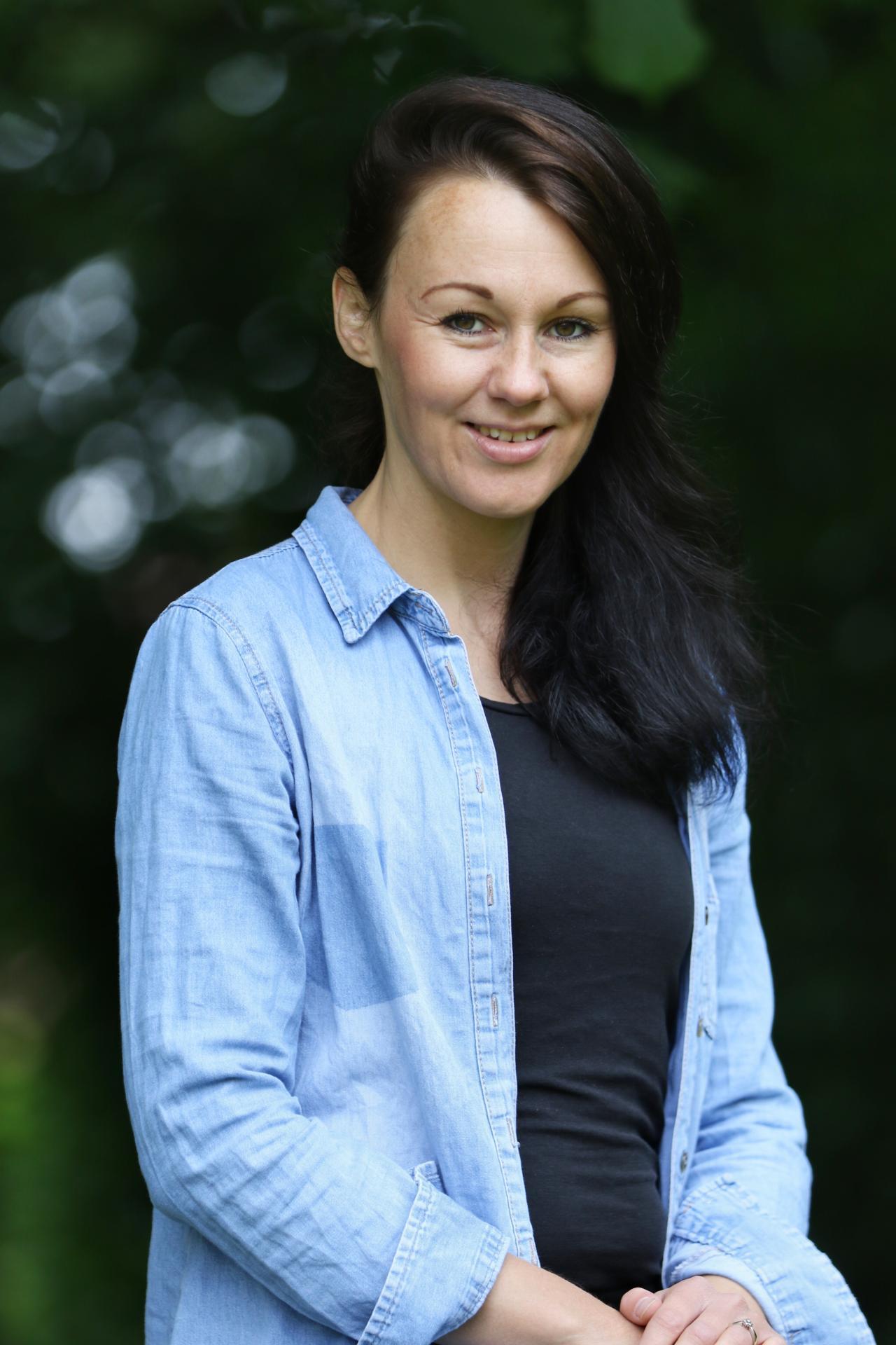 Veronika Gerdes