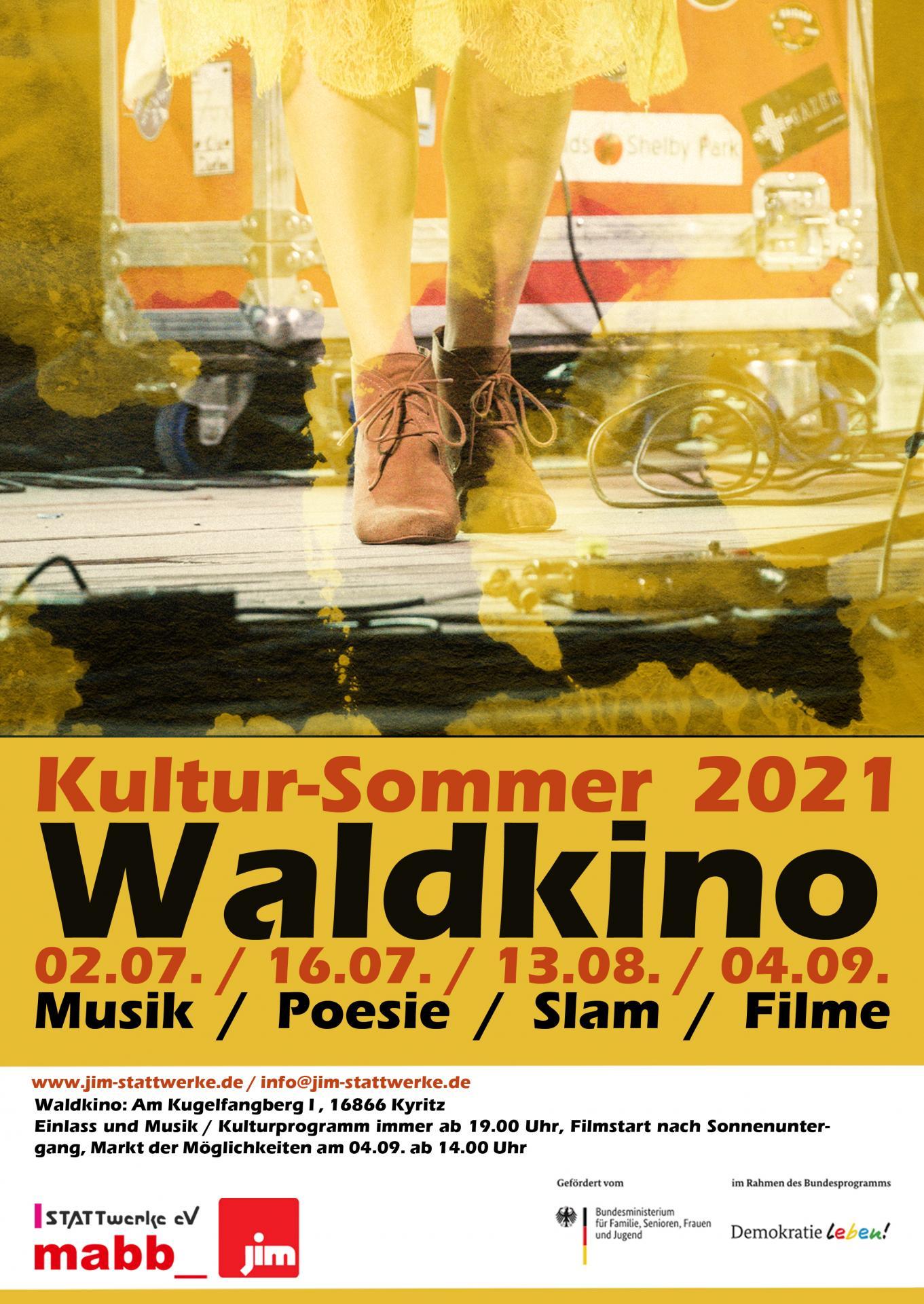 Waldkino 2021