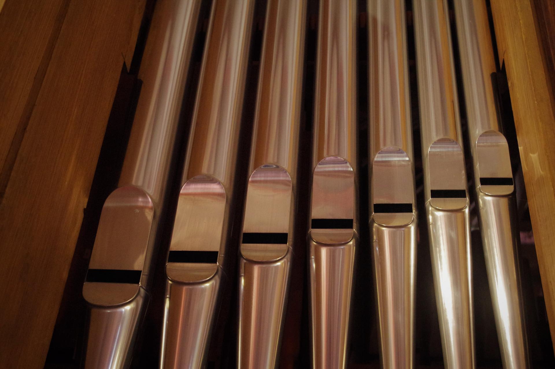 Orgel Georgen 3