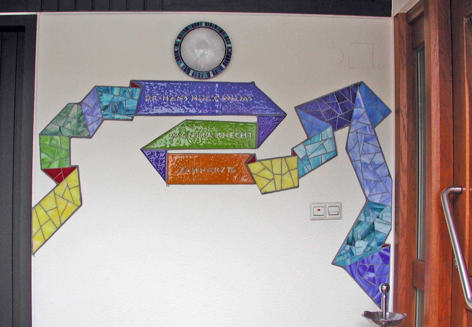 Glas.Mosaik