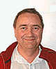 Stellvertretender Obermeister Bernd Terdenge