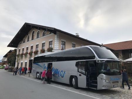 Pfarrausflug Miltach 2019 4