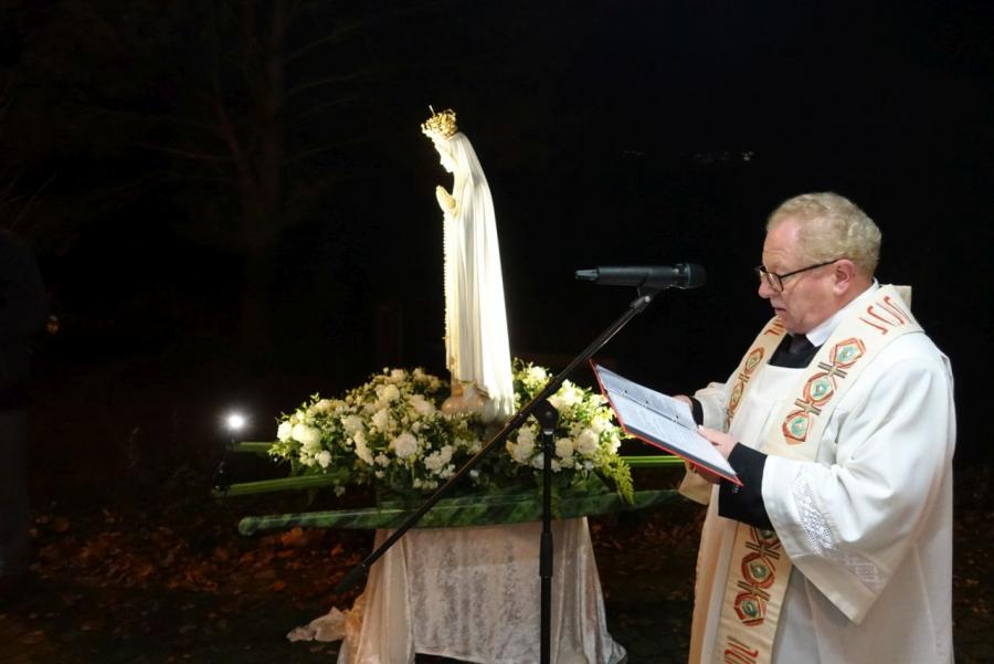 Pilgermadonna Fatima Miltach 2019 12