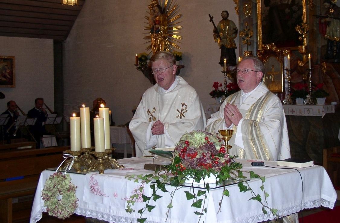 Mission Miltach 2009