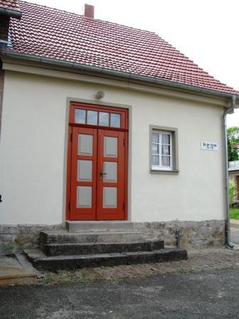 Schule Blankenburg