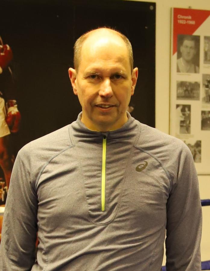 Gerd Oimann