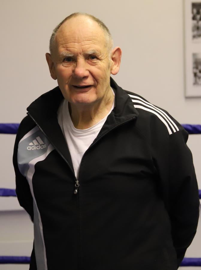 Horst Höpken