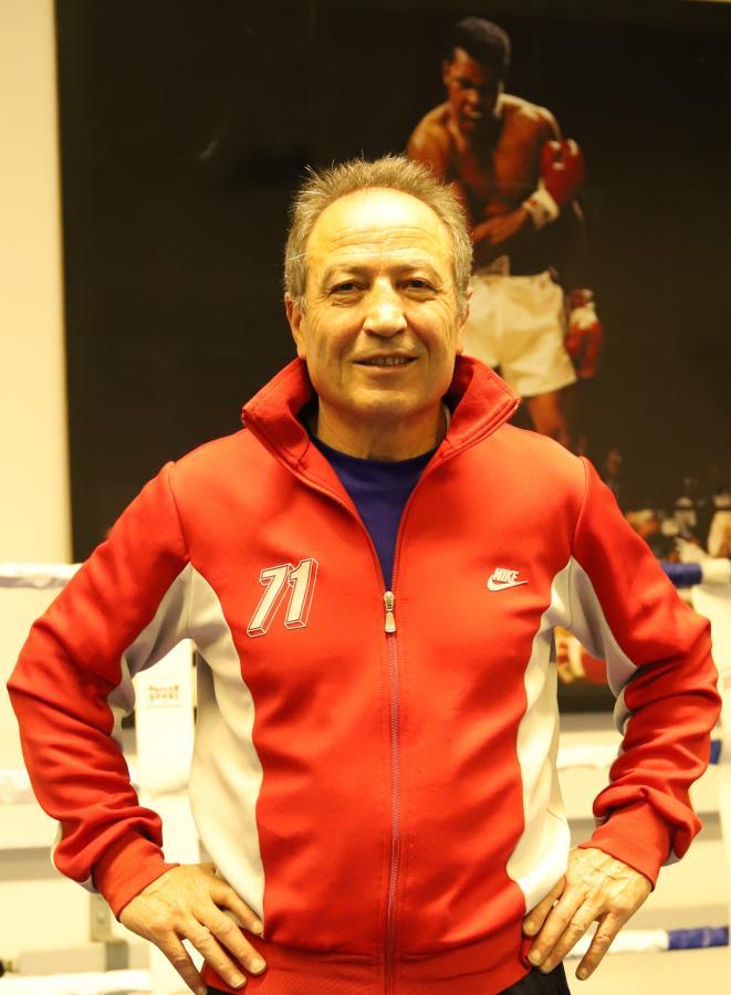Öner Aydin