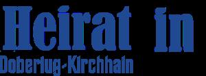 Heirat in Doberlug-Kirchhain