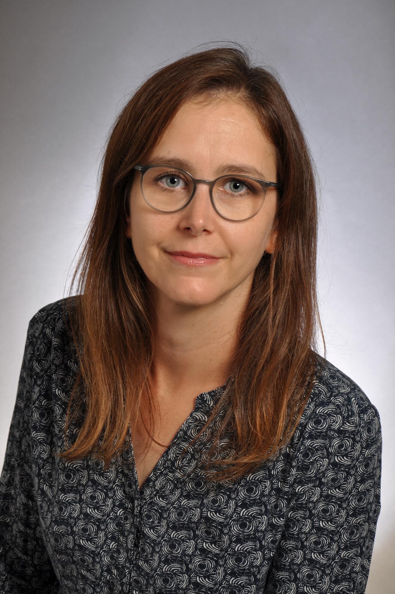 Frau Bachon-Steffens