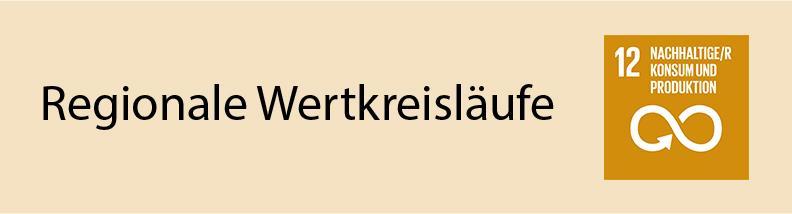 Bürgerdialog - Regionale Wertkreisläufe