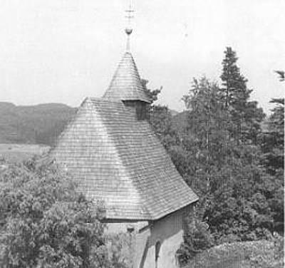 Kapelle Siegenstein (1960)