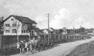 Bundesstraße 16 (1950)