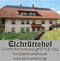 Eichrütthof