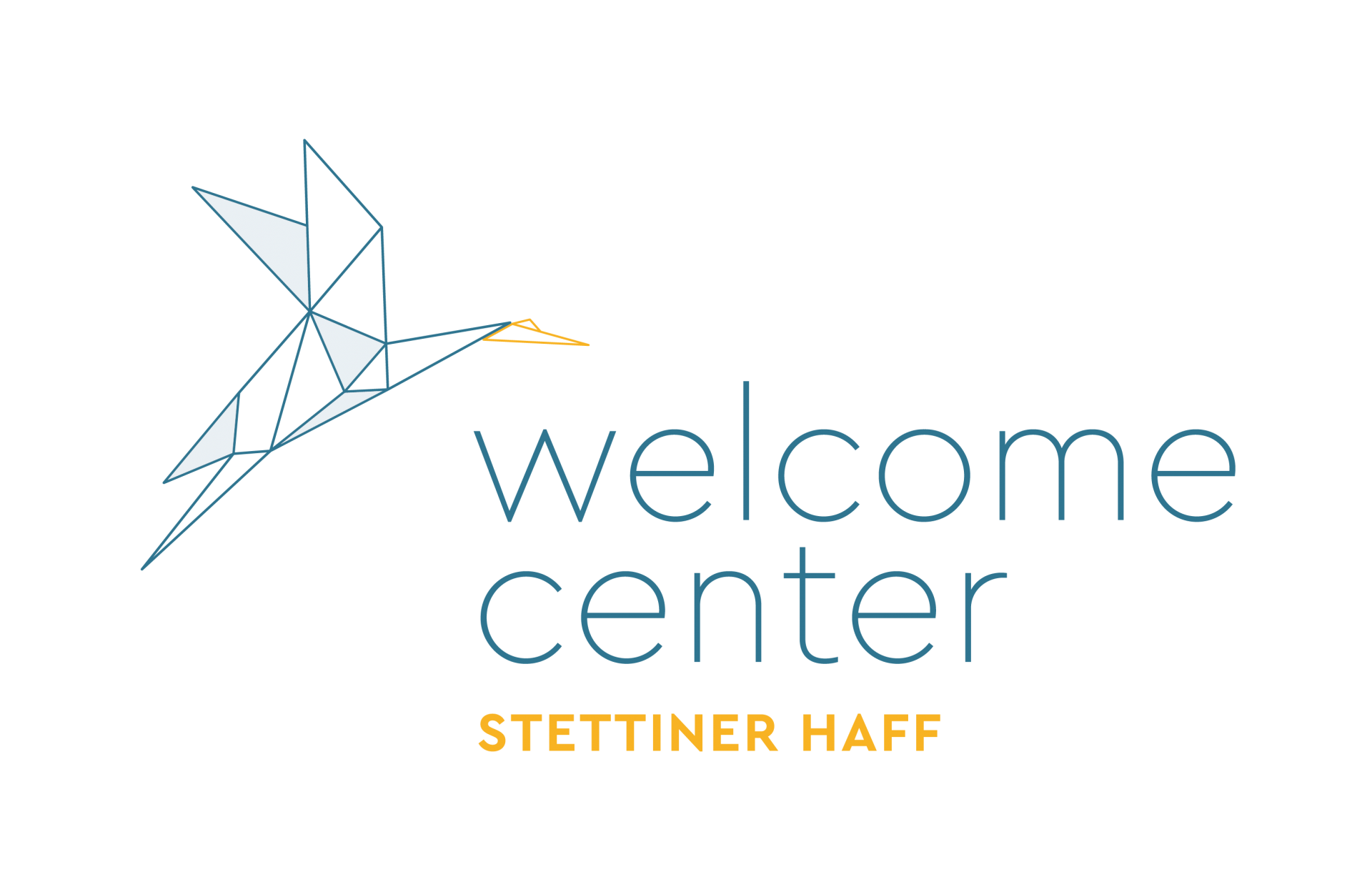Welcome Center Stettiner Haff