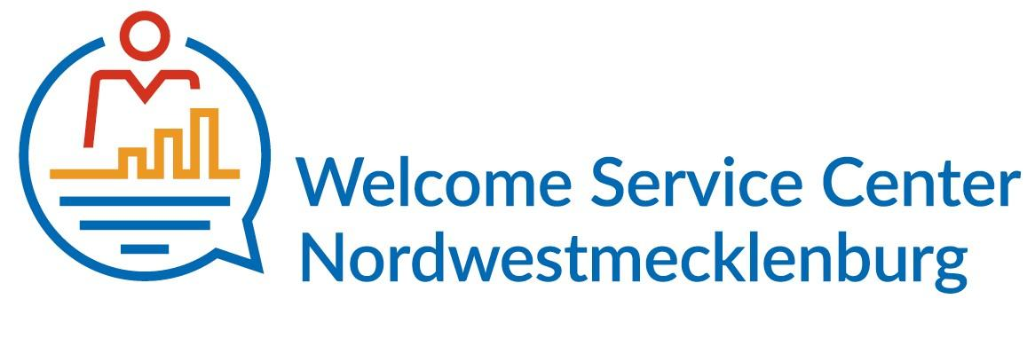 Welcome Service Center Nordwestmecklenburg