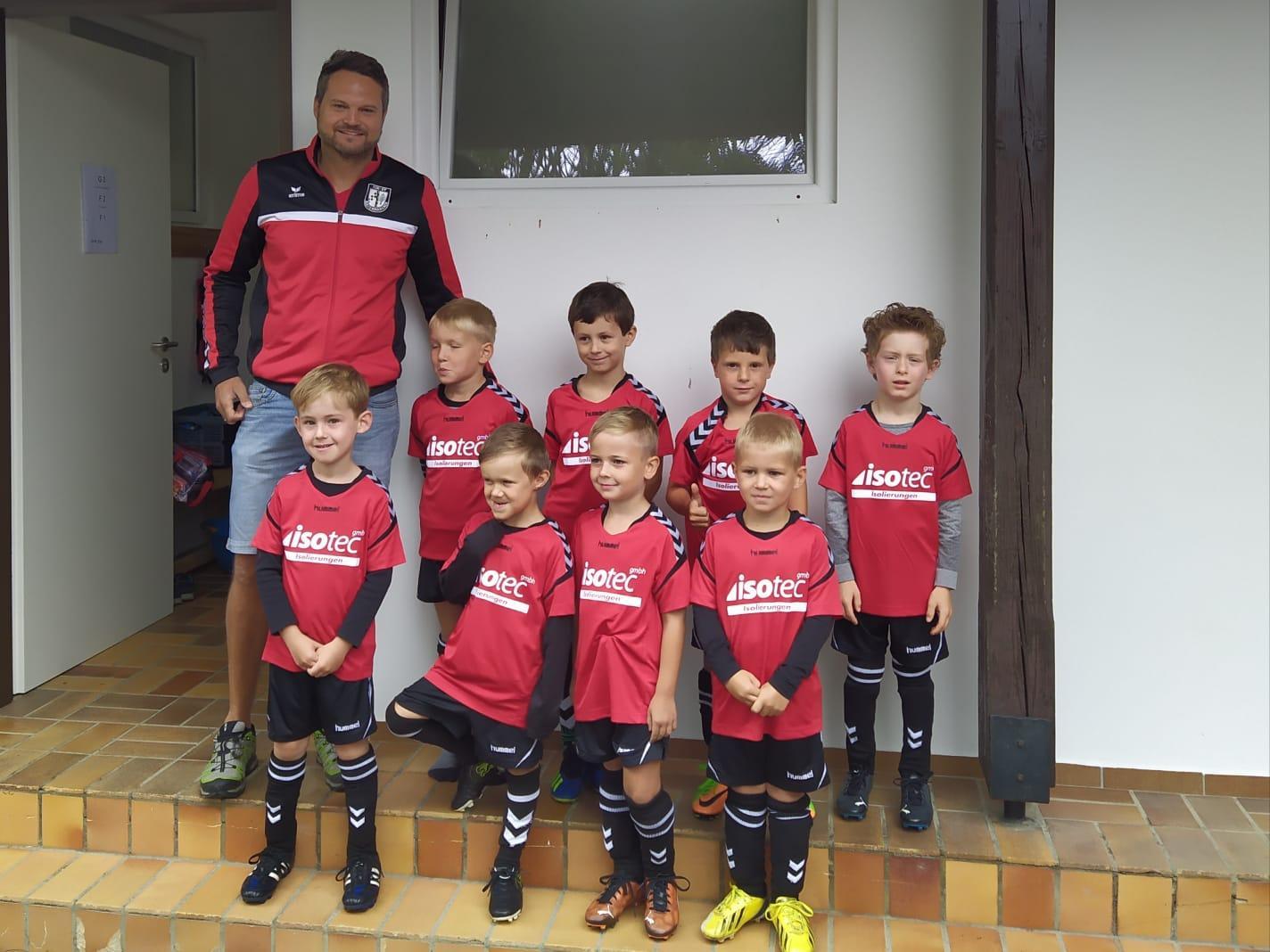 Bambini-Herbst2019-Mannschaft