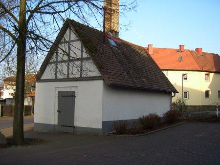 Backhaus Kefenrod