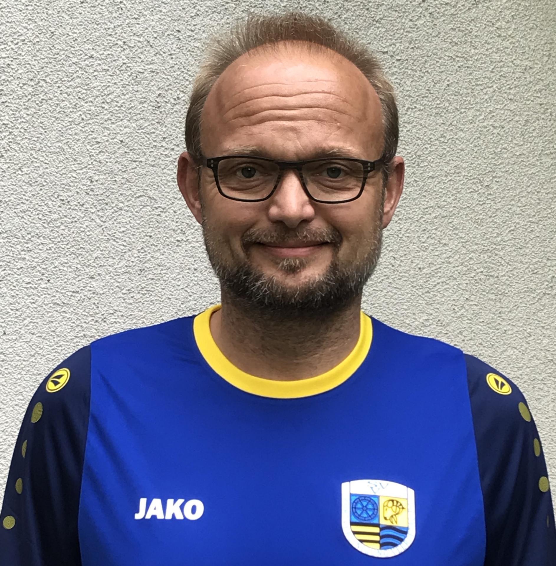 Olaf Lange