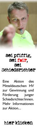 Banner Aktion SR-Gewinnung