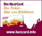 harzcard