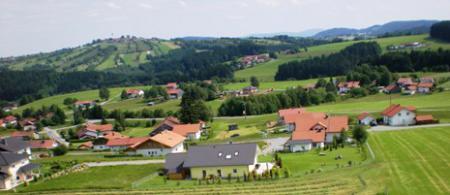 Baugebiet Schönbrunn neu