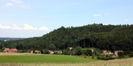 Bauhofen