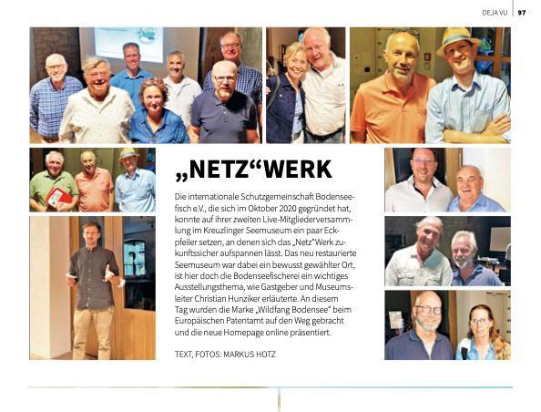 """""""Netz""""-Werk Bodenseefisch e.V."""