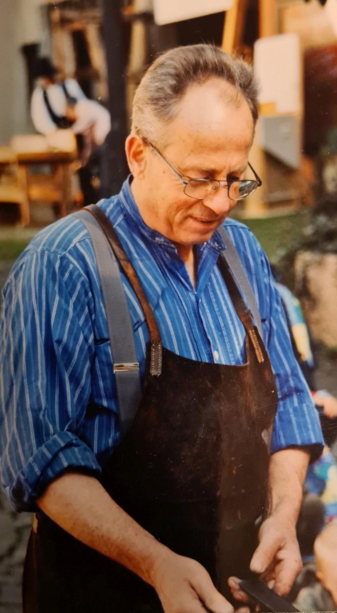 Dieter Sigmund