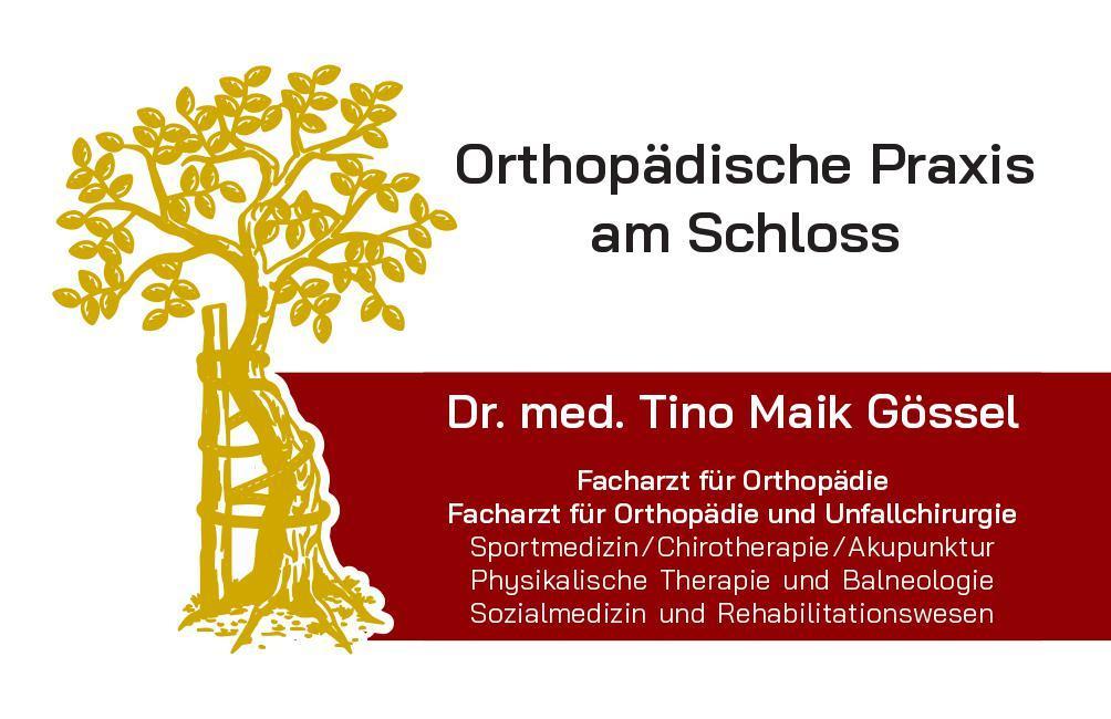 Orthopädische Praxis am Schloß_1