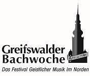 LogoGreifswalderBachwoche