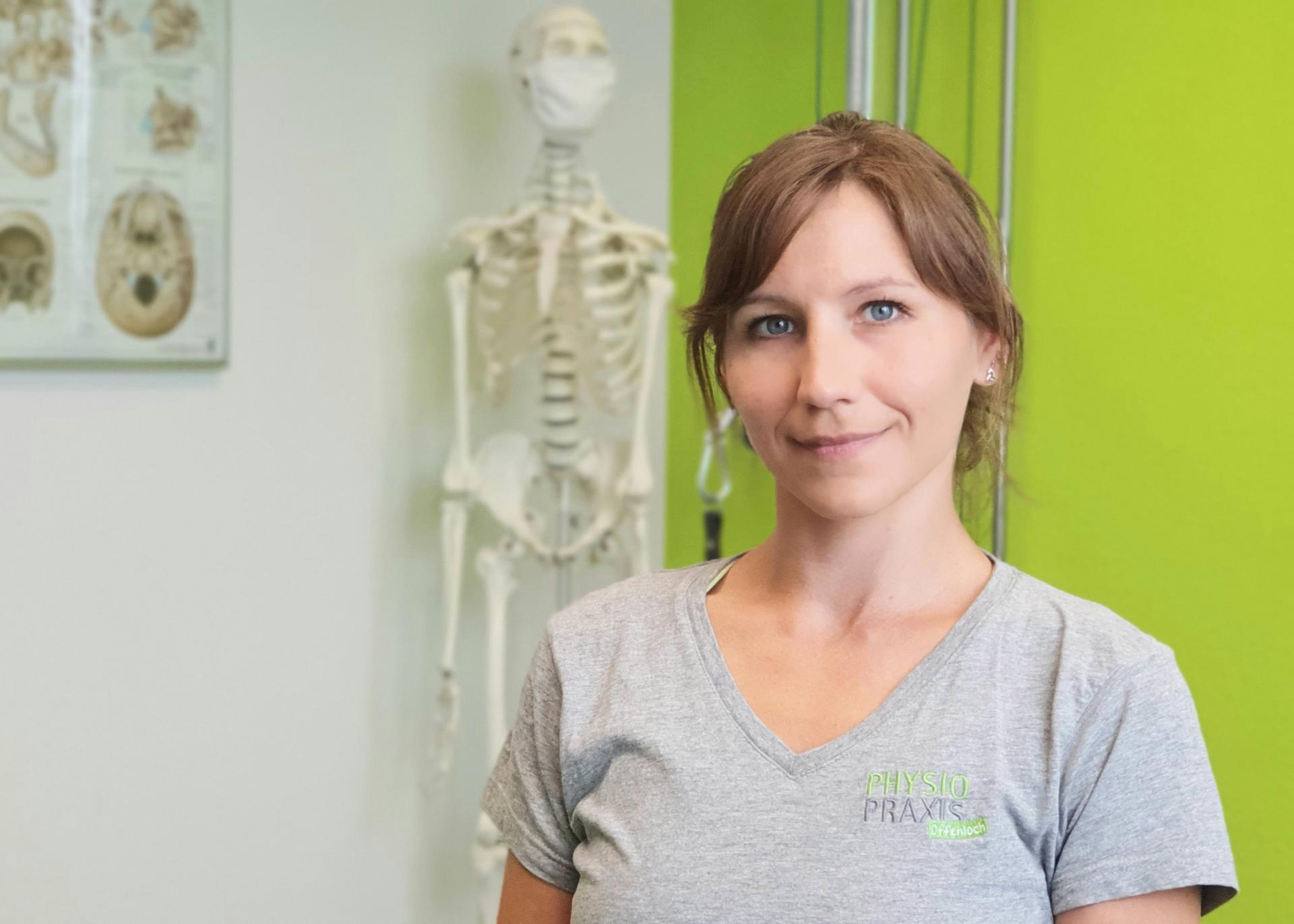 Svenia Leidel