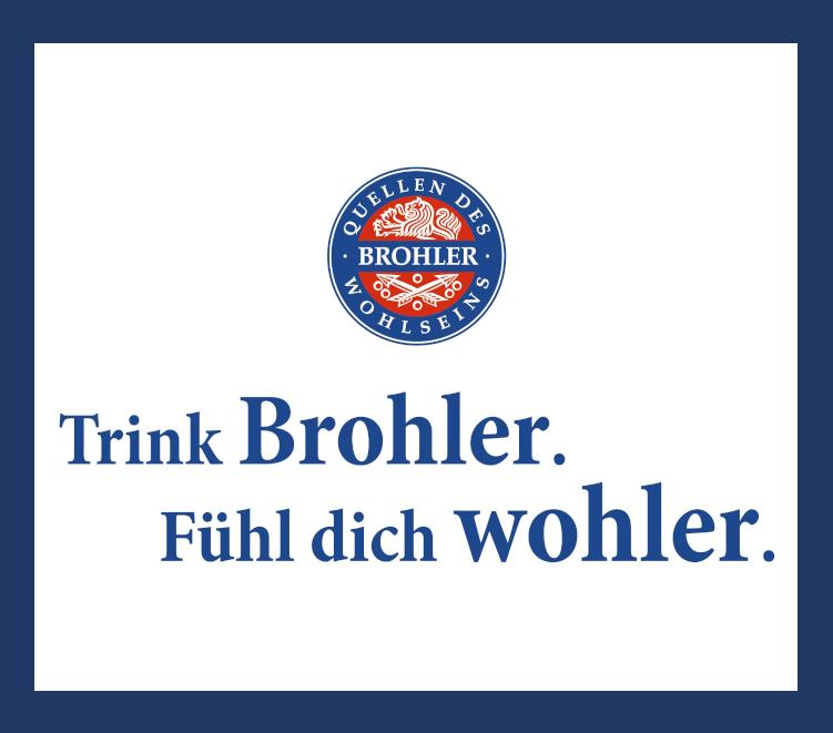 Brohler neu