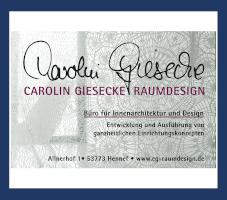 Carolin Giesecke