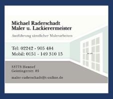 M. Raderschadt